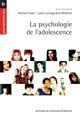 Chapitre 1. La puberté: étapes du développement pubertaire et incidence psychologique