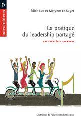 La pratique du leadership partagé