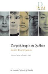 L'ergothérapie au Québec