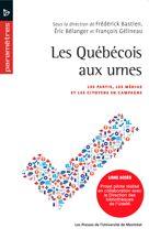 Le comportement électoral des Québécois