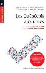 Les Québécois aux urnes