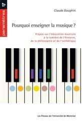 Pourquoi enseigner la musique ?
