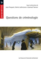Questions de criminologie