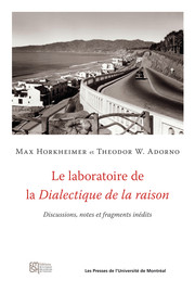 [Notes et esquisses de la Dialectique de la raison] (1939-1942)