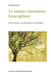 Le roman vietnamien francophone