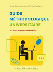 Guide méthodologique universitaire