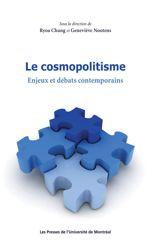 Le cosmopolitisme