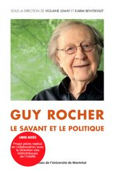 Guy Rocher