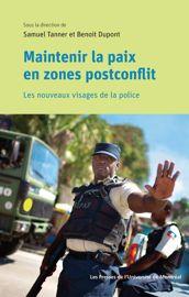 Chapitre 1. Les opérations policières des Nations unies