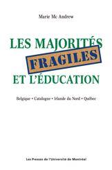 Les majorités fragiles et l'éducation