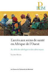 L'accès aux soins de santé en Afrique de l'Ouest