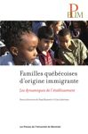 Familles québécoises d'origine immigrante