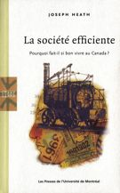 La societé efficiente
