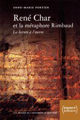 René Char et la métaphore Rimbaud