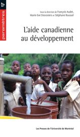 6. L'action humanitaire canadienne