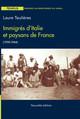 Immigrés d'Italie et paysans de France