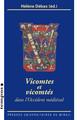 La donation de la vicomté d'Agde (1187) ou les vicissitudes du vicecomitatus aux xiie et xiiiesiècles