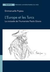 L'Europe et les Turcs