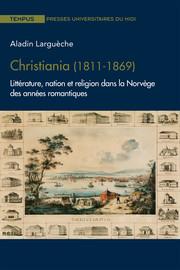 Christiania (1811-1869)