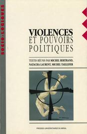 Violence politique et histoire: les massacres de septembre dans l'historiographie française
