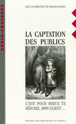 La captation des publics