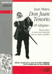 Don Juan Tenorio « El refugiao »