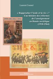 Chapitre 1: Les bolcheviks à l'école: Polytechnisation et prolétarisation (1918-1954)