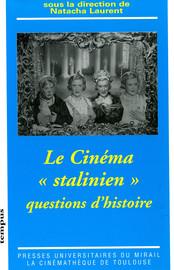 Le conseil artistique du ministère soviétique du cinéma (1944-1947)1