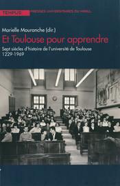 Et Toulouse pour apprendre