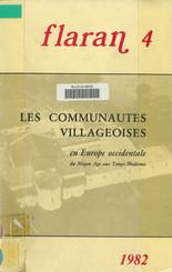 Les communautés villageoises