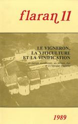 Le vigneron, la viticulture et la vinification