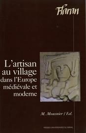 L'organisation de la communauté de potiers du Bessin au Bas Moyen Âge
