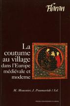 L'artisan au village
