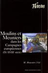 Moulins et meuniers