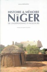 Histoire et mémoire au Niger