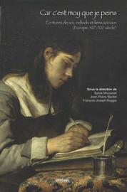 L'écriture de soi dans les archives d'Henri Gradis, négociant bordelais (1823-1905)