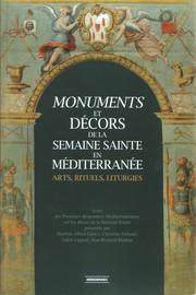 Els monuments de Setmana Santa en les visites pastorals a l'època moderna als bisbats de Girona i Vic