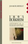 1895 Durkheim