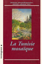 Hommage à Alexandre Roubtzoff, peintre de la mosaïque-Tunisie