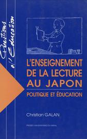 Chapitre VI. 1945-1958 – La parenthèse libérale de l'après-guerre: rénovation avortée de l'enseignement de la lecture