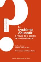 Société française et passions scolaires