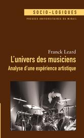 Chapitre VI. La pratique musicale médiatisée