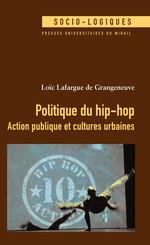 Politique du hip-hop