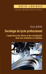 Sociologie du lycée professionnel