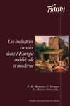 Les industries rurales dans l'Europe médiévale et moderne