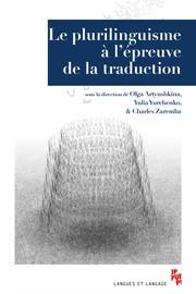 Le plurilinguisme à l'épreuve de la traduction