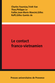 Le contact franco-vietnamien