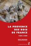 La Provence des rois de France