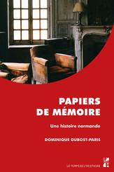 Papiers de mémoire
