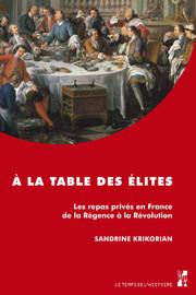 À la table des élites
